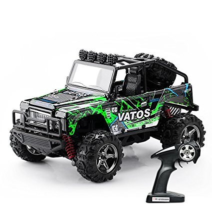 VATOS Off Road High Speed 4WD