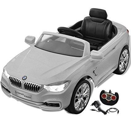 vidaXL BMW Kinderauto