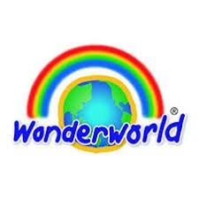 Wonderworld ferngesteuerte Autos